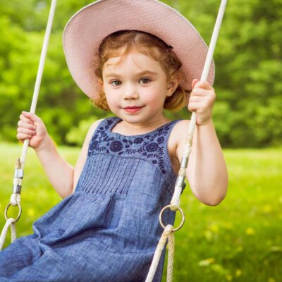 Children's Portrait Photography by Kelly Heck Keymar Maryland