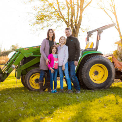 Family Portrait Photography by Kelly Heck Taneytown Maryland