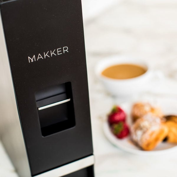 Product Branding Photography with MAKKER by DesJardin Coffee Products by Kelly Heck Photography Columbia Maryland