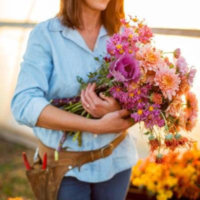 Personal Branding Photography with Jackie Coldsmith of Tierra Blooms by Kelly Heck Taneytown Maryland