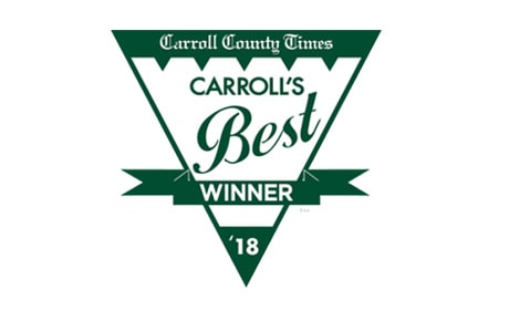 Kelly Heck was voted as 2018's Carroll's Best Photographer!