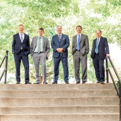 Hoffman, Comfort, Offutt, Scott & Halstad, LLP is a Carroll County, MD law firm Westminster, Maryland | Kelly Heck Photography