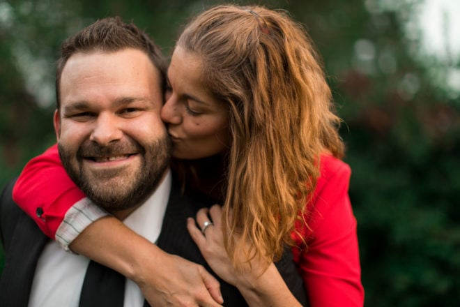 Kelly Heck & Adam Stultz Got Engaged!!