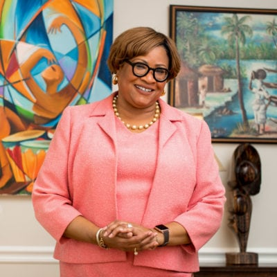 Hanover Borough's 1st African-American Mayor, Myneca Ojo | Hanover, Pennsylvania | Kelly Heck Photography