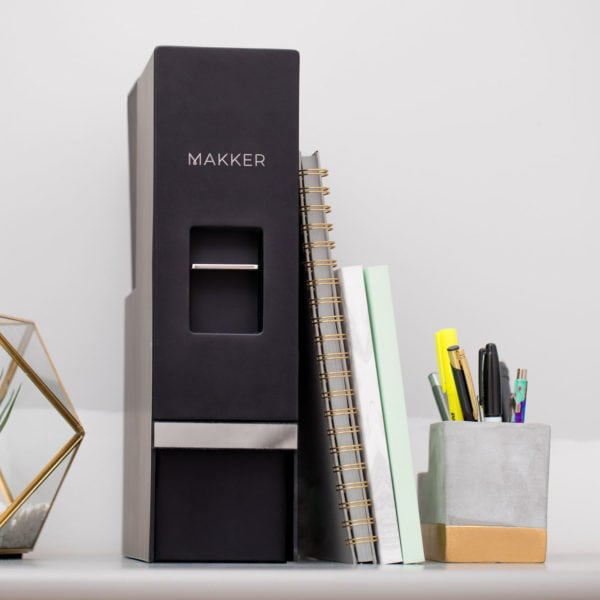 MAKKER by DesJordan - Product Branding Photos by Kelly Heck Photography