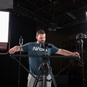 Adam Stultz Videographer, Video Editor, and Motion Designer at Baltimore Maryland Production Studio | Personal Branding Photographer by Kelly Heck Photography