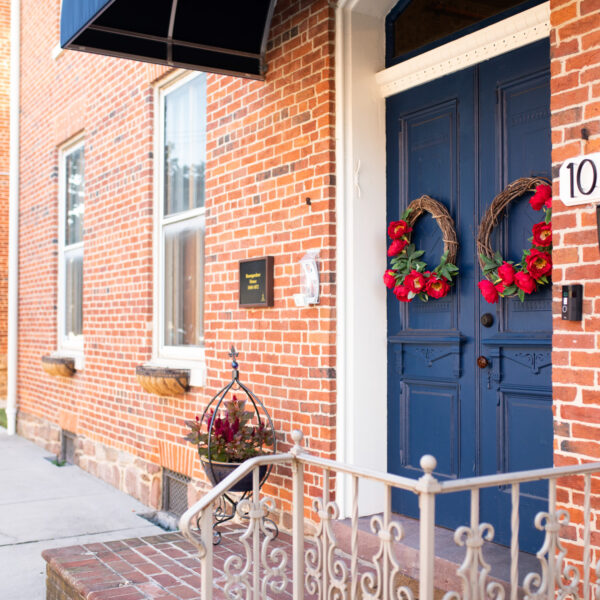 Taneytown Maryland Main Street Shopping and Dining | George's On York Bed & Breakfast