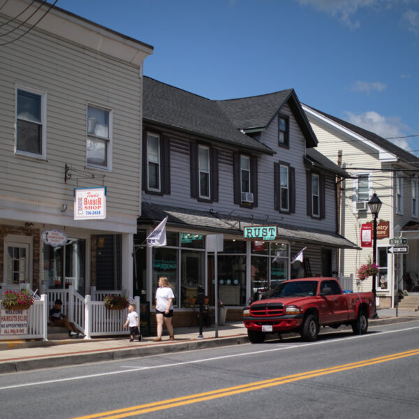 Taneytown Maryland Main Street Shopping and Dining | Shopping at RUST
