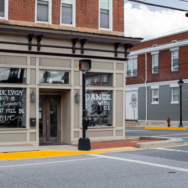 Taneytown Maryland Main Street Shopping and Dining | Taneytown Dance Center