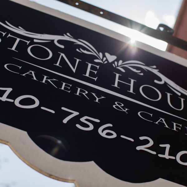 Taneytown Maryland Main Street Shopping and Dining | Stonehouse Cakery & Cafe