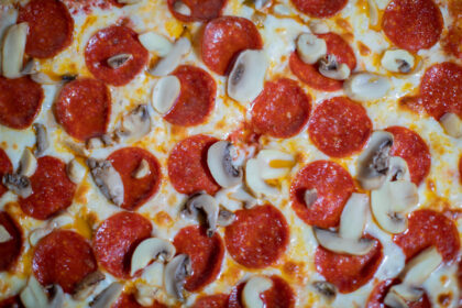 No Anchovies Pizza Shop Taneytown, MD Take Out and Delivery http://www.noanchoviesusa.com