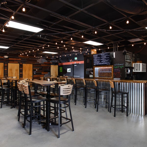 Brewery Fire of Taneytown Maryland - Craft Beer Brewery & Tasting Room | Kelly Heck Photography