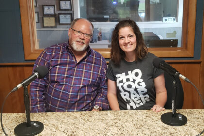 Mike McMullin Chamber Chat Interview with Photographer Kelly Heck