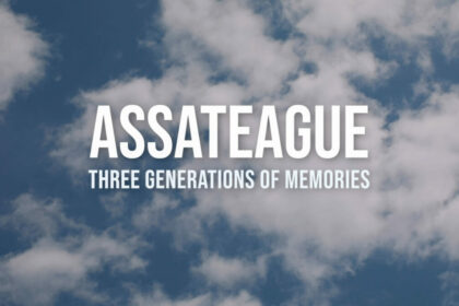 Assateague: Three Generations of Memories - a mini documentary by Kelly Heck