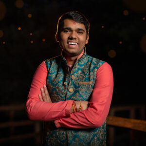 Avinash Thakkar Senior Portraits | McDonogh School Owings Mills, Maryland